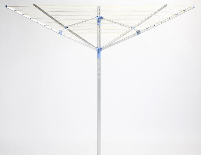 Moerman Multistage Rotary Clothesline from Urban Clotheslines