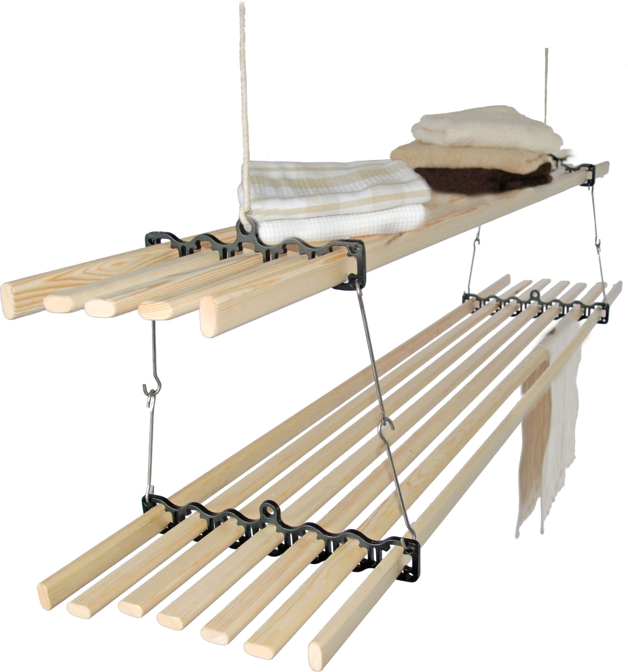 stacker gismo clothes airer urban clotheslines. Black Bedroom Furniture Sets. Home Design Ideas