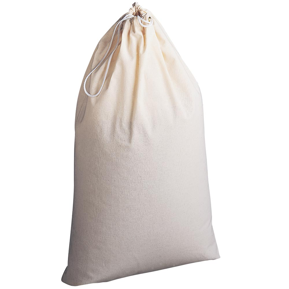 Natural 100% Cotton Bag