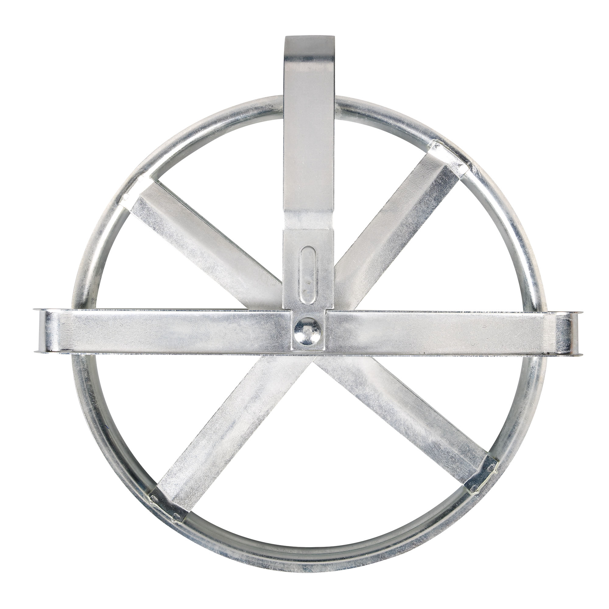 "7"" Heavy Duty Clothesline Pulley"
