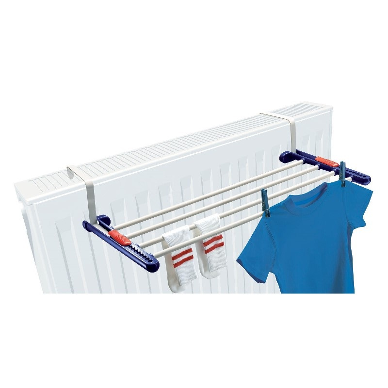 Quartett Laundry Drying Rack