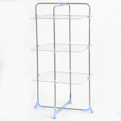 Moerman Indoor Tower Airer Laundry Drying Rack