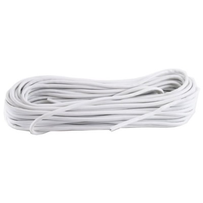 Poly Reinforced Plastic Clothesline - 100 ft