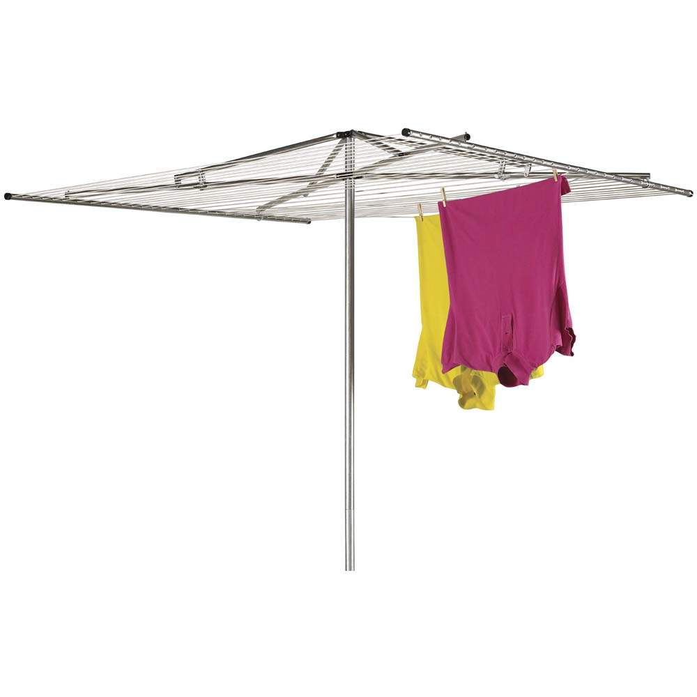 Parallel Aluminum Clothesline