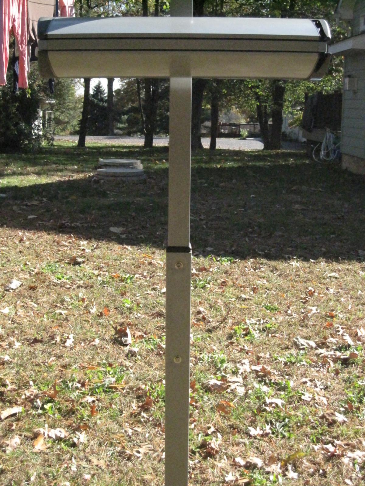 Adjustable Post Extenda Line