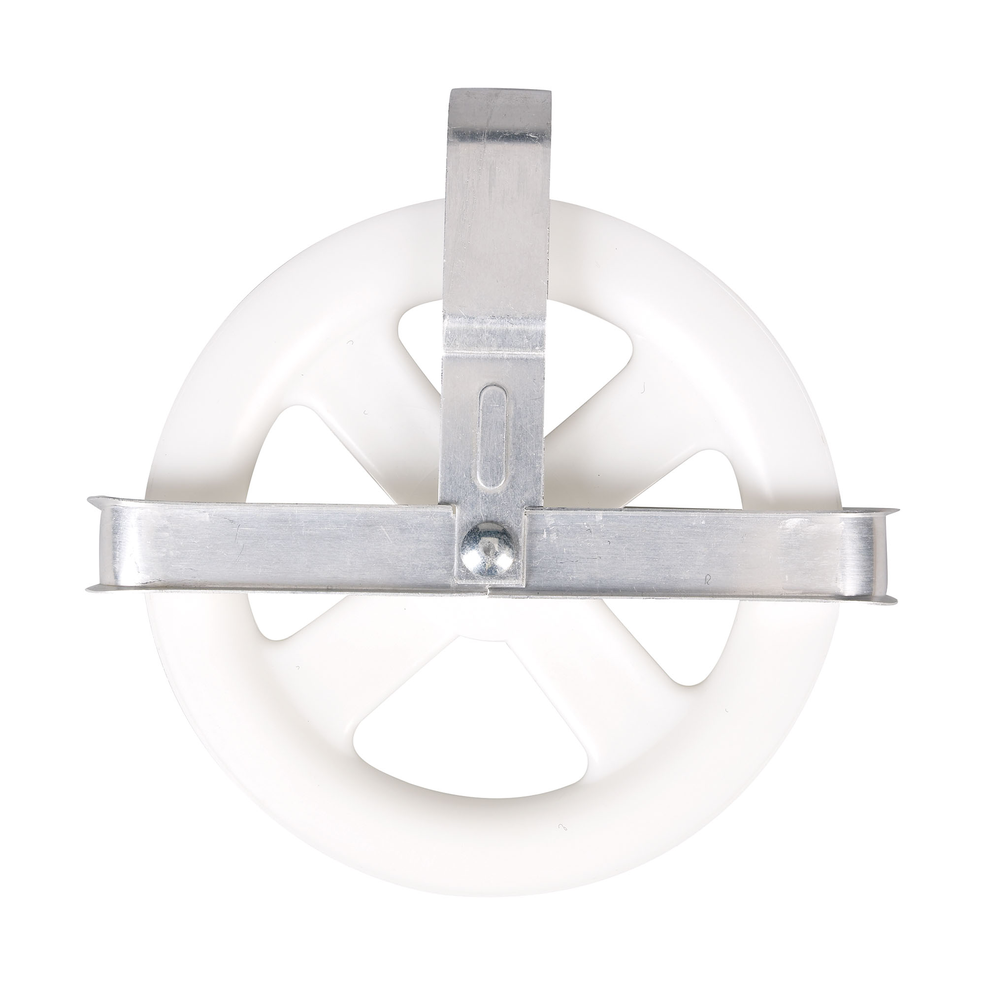 "5"" Plastic Pulley"