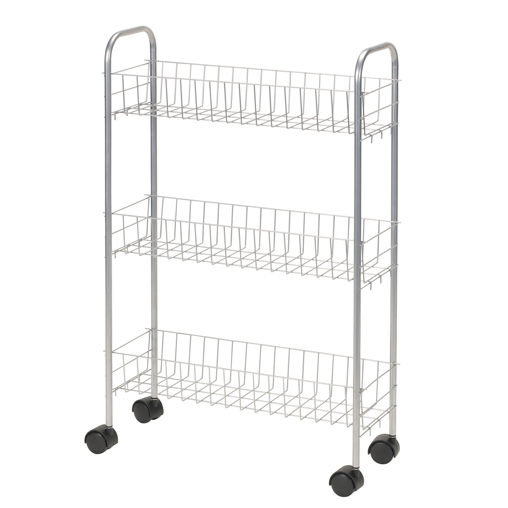 3-Tier Storage Cart