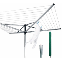 Brabantia Lift-O-Matic Rotary Dryer - 196ft