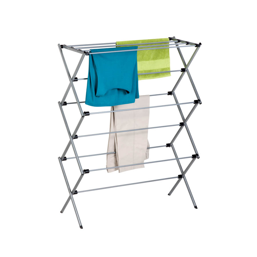 Deluxe Oversize Metal Drying Rack