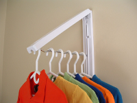 InstaHANGER Fold Away Clothes Dryer