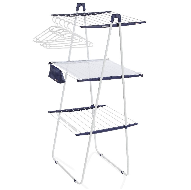 Moerman Indoor Tower Airer Laundry Drying Rack Urban