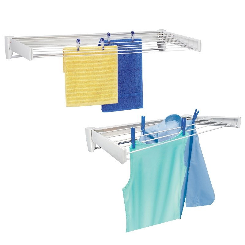Telefix 100 Wall Mount Drying Rack