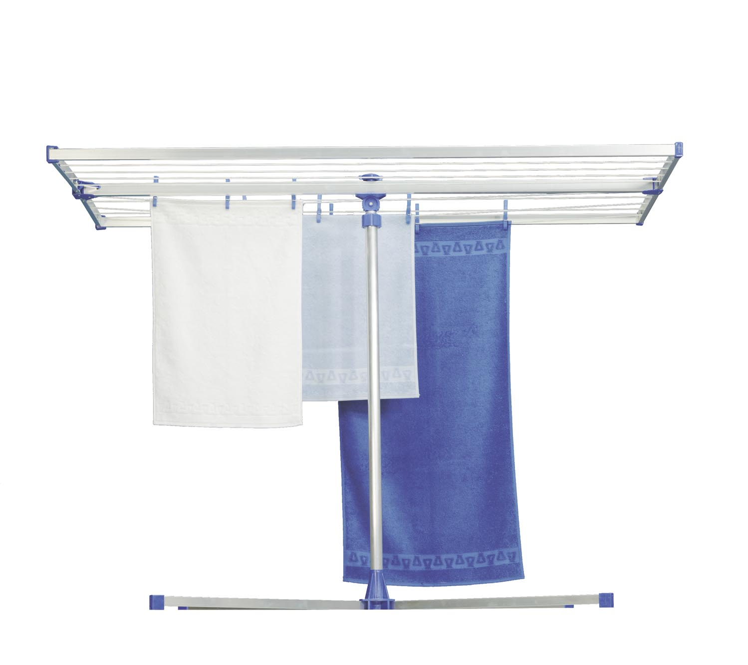 Stewi Libelle Compact Laundry Rack