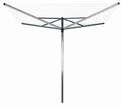 Brabantia Topspinner Rotary Dryer - 164ft