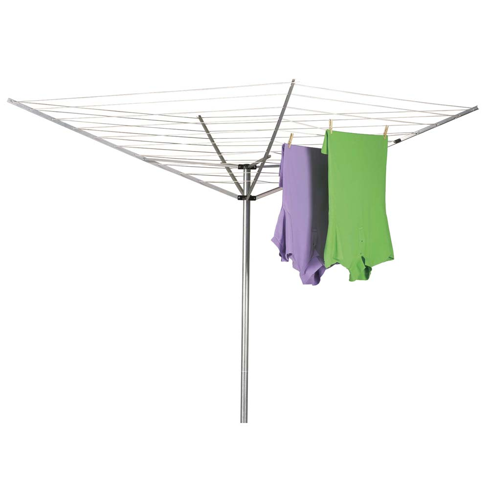 Umbrella Aluminum Clothes Dryer
