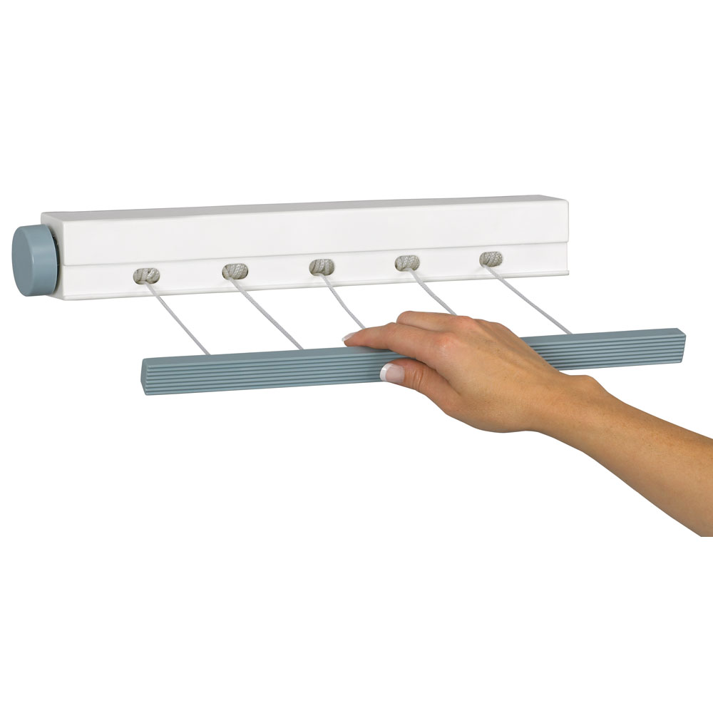 Five Line Retractable Mini Dryer