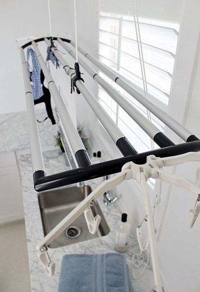 Lofti Ceiling Airer Drying Rack - Made in USA!