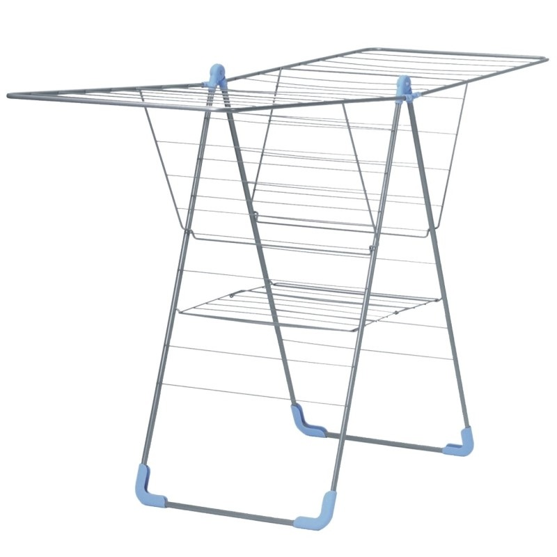 moerman gullwing y airer indoor drying rack urban clotheslines. Black Bedroom Furniture Sets. Home Design Ideas
