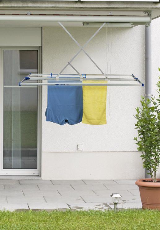 dh libelle ceiling dryer clothesline urban clotheslines. Black Bedroom Furniture Sets. Home Design Ideas