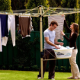 Rotary Clotheslines