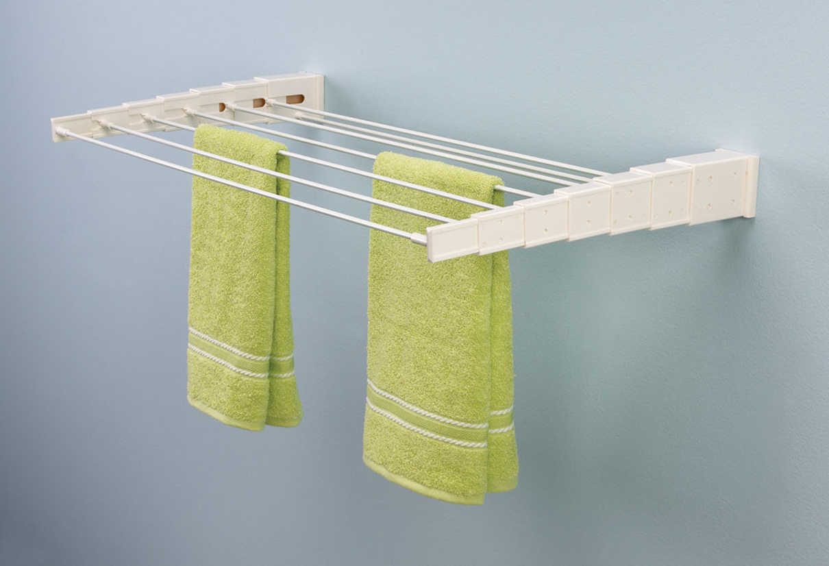 Whitney Clothes Dryer Self Storing Amp Telescoping Drying