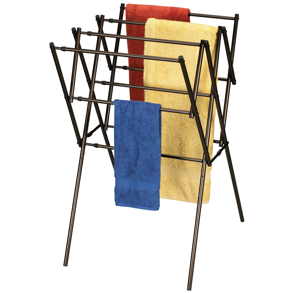 laundry fold horse by cloth discount home rack drying itm airer holder folding clothes