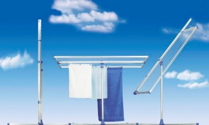 Stewi Libelle Xl Drying Rack Swiss Made Urban Clotheslines
