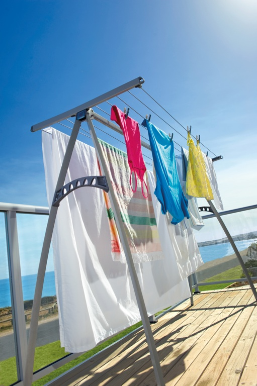 Hills Portable 170 Portable Clothes Airer Urban Clotheslines