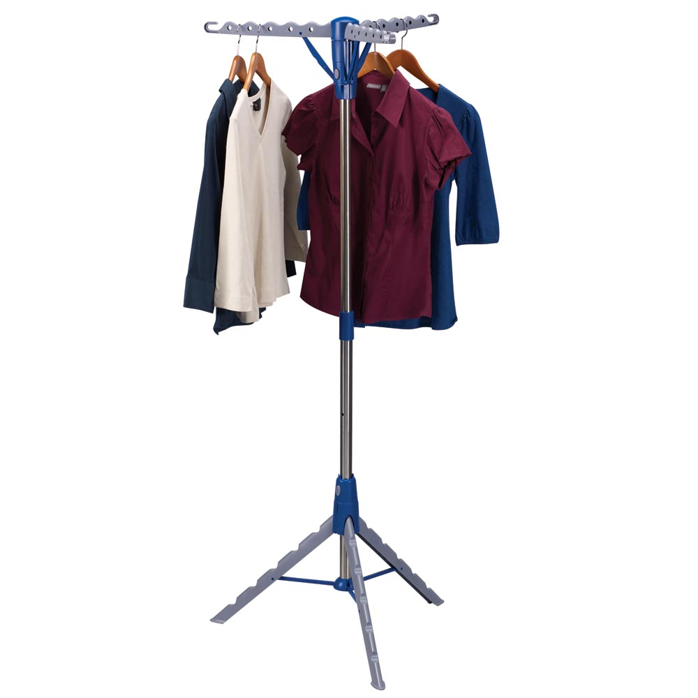 Tripod Clothes Drying Rack