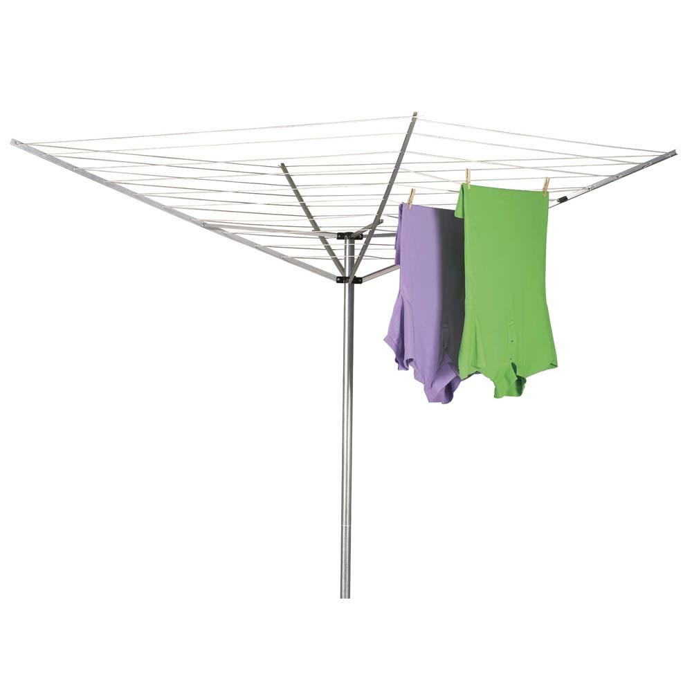 Umbrella Aluminum Clothes Dryer