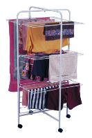 Hills Trident 3 Mobile Drying Rack