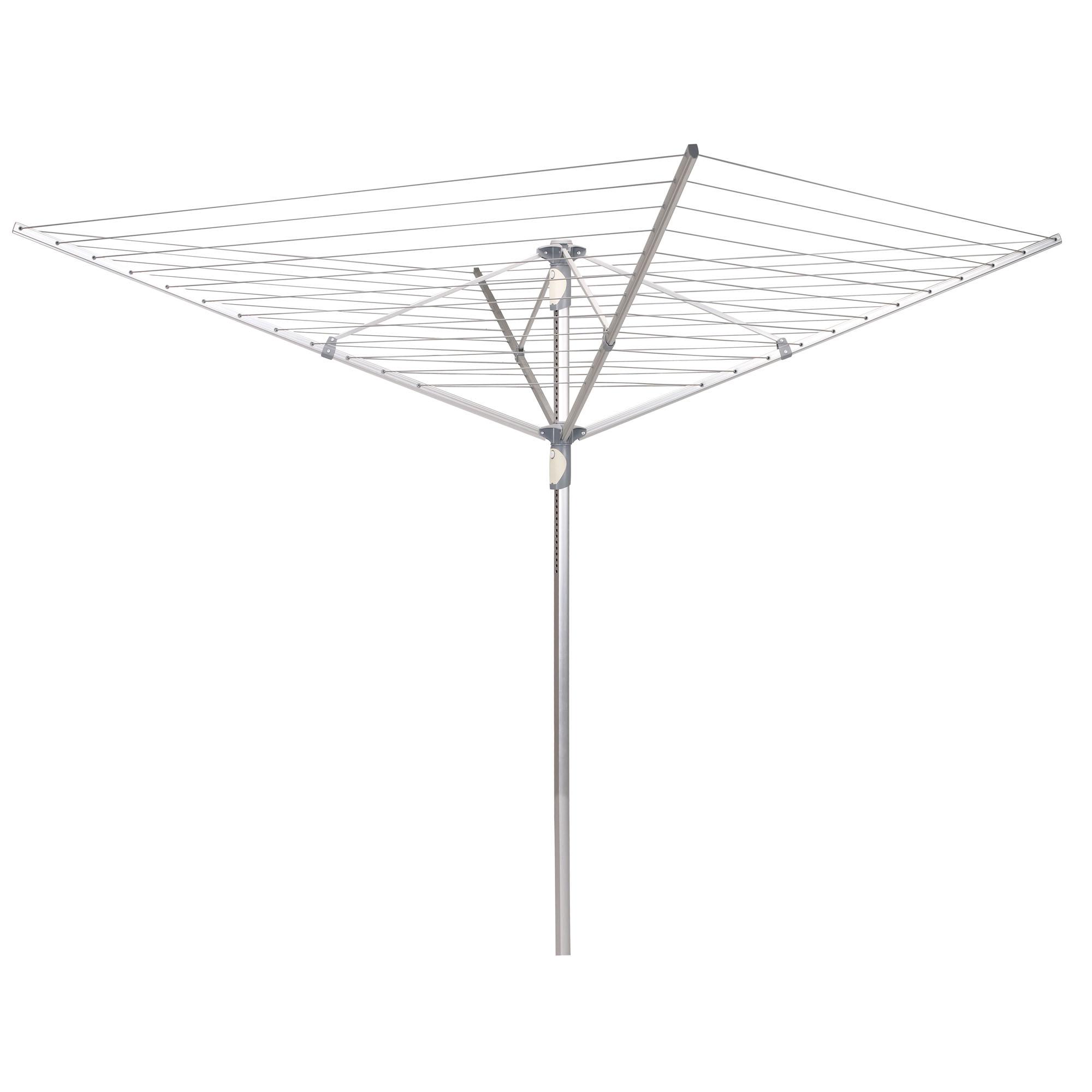 Outdoor Umbrella Dryer - Aluminum