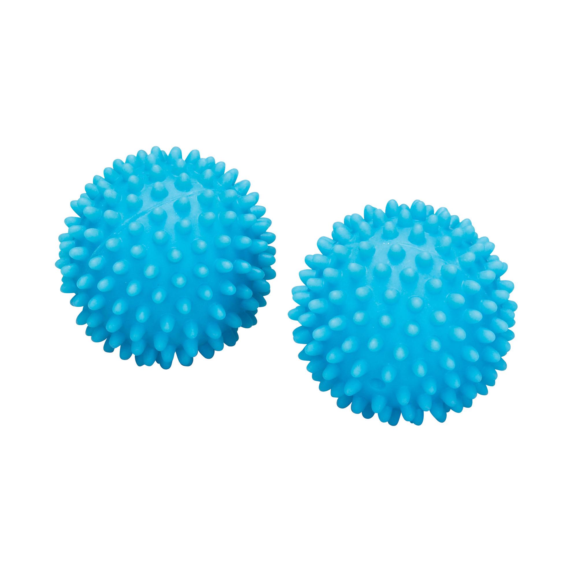 PVC Dryer Balls - Blue