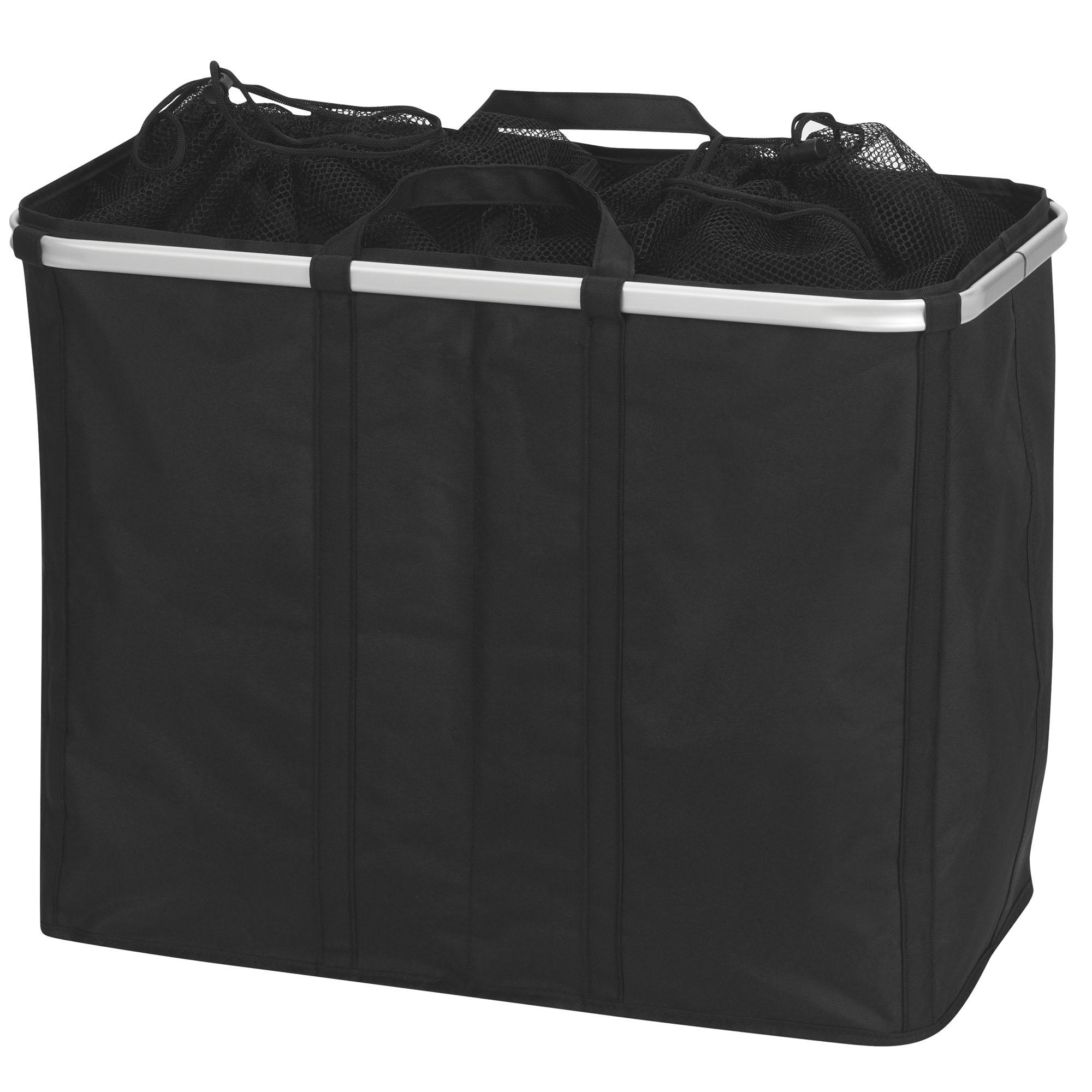 Twin Krush Aluminum Rim Sorter - Black