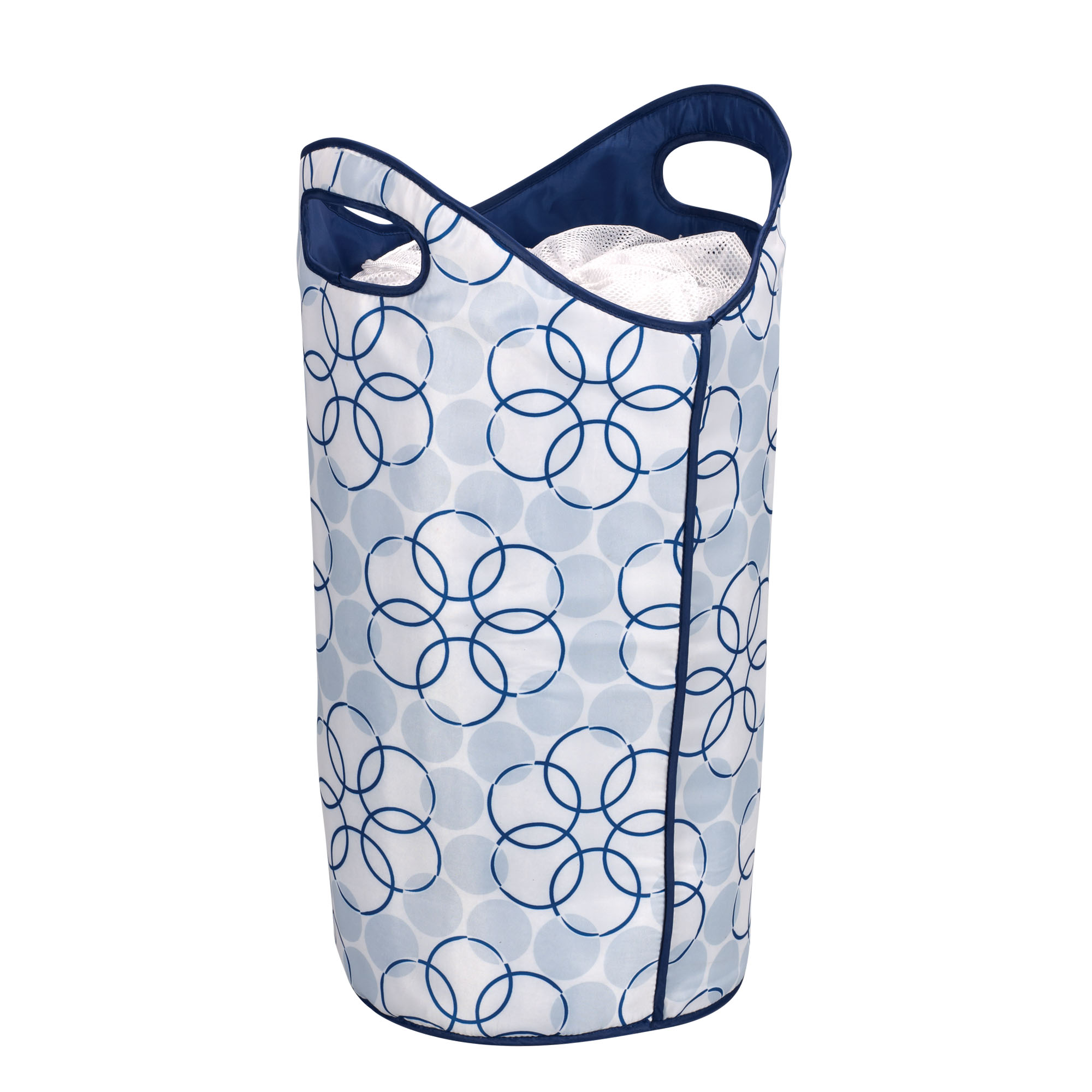 Soft Sided Hamper/Tote - Magic Rings