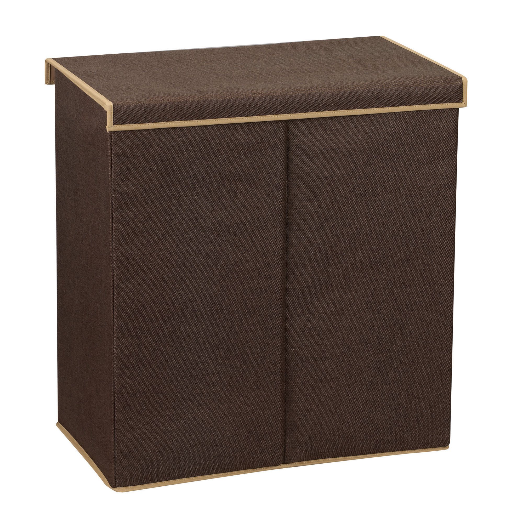 Coffee Linen Sorter with Lid