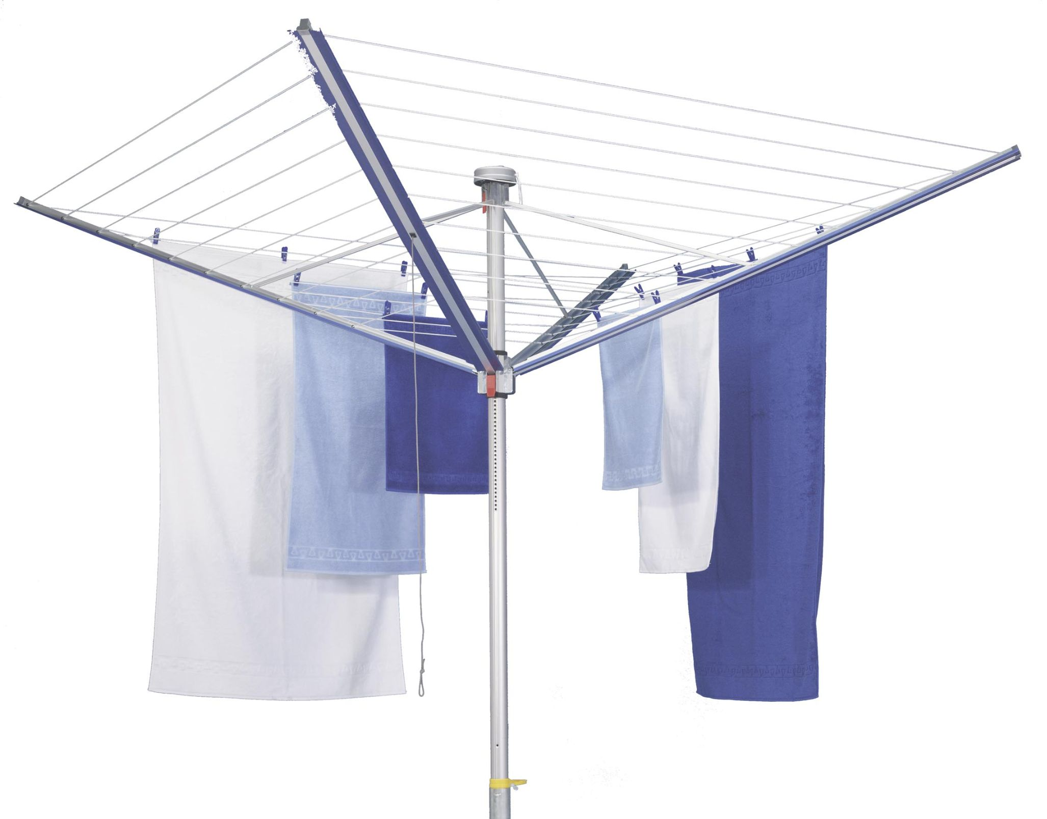 Stewi First Lady Plus Anthracite Rotary Clothes Dryer