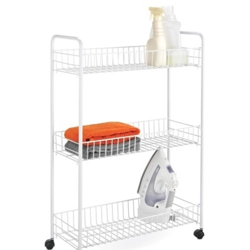 3 Tier Laundry Cart