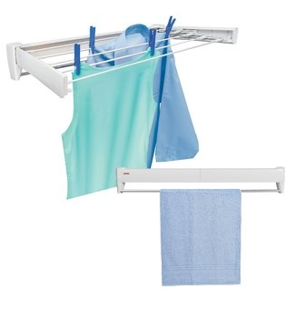 Telefix  70 Wall Mount Drying Rack