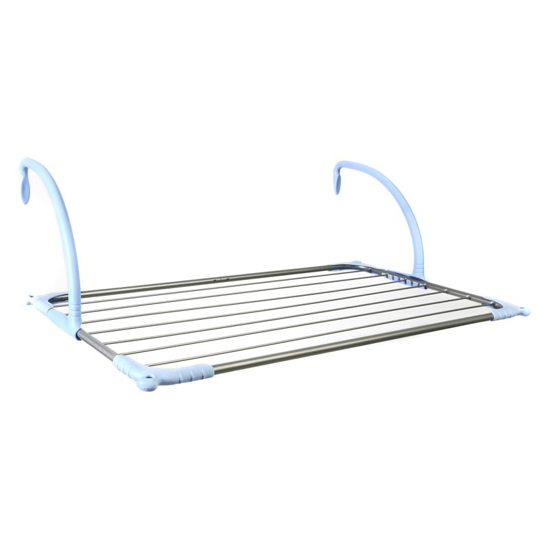 Moerman Versatile Handrail Airer - Indoor/Outdoor