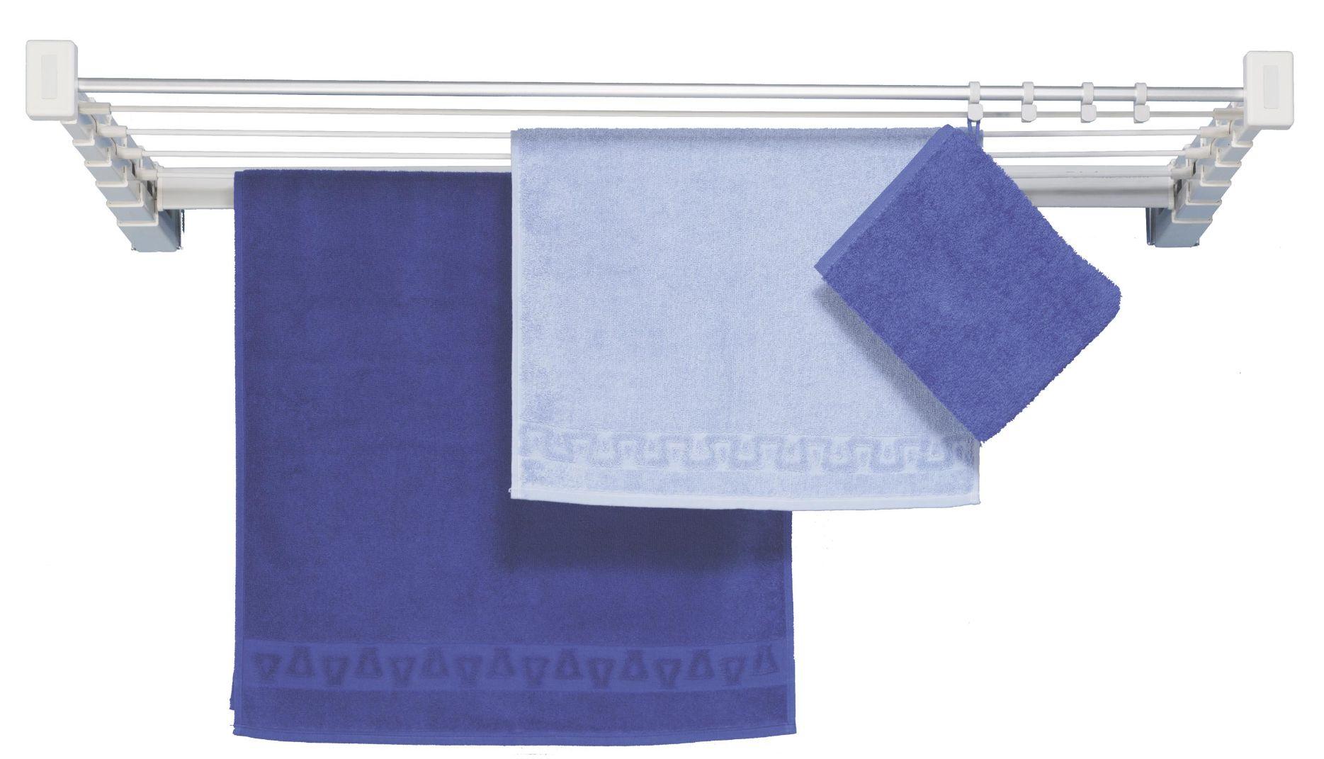 Stewi Teleskop Prestige Clothes Drying Rack