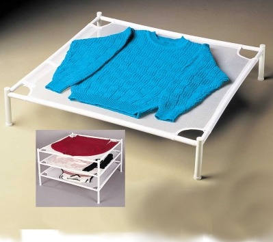 Stackable Sweater Air Dryer